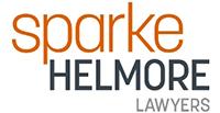 Sparke Helmore logo